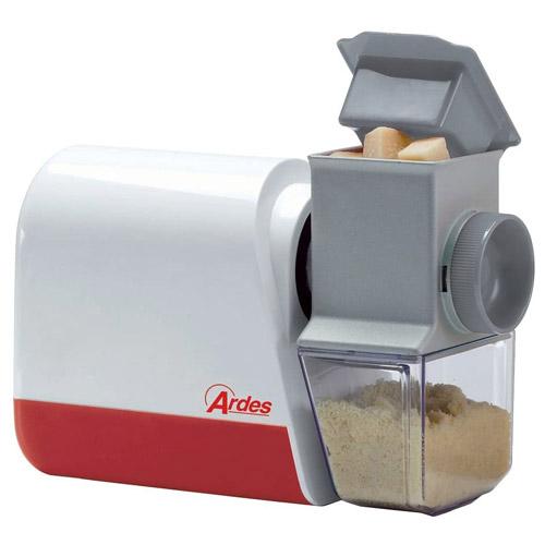 maquina para rallar pan