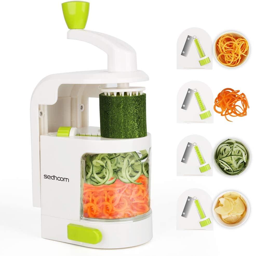 rallador verduras